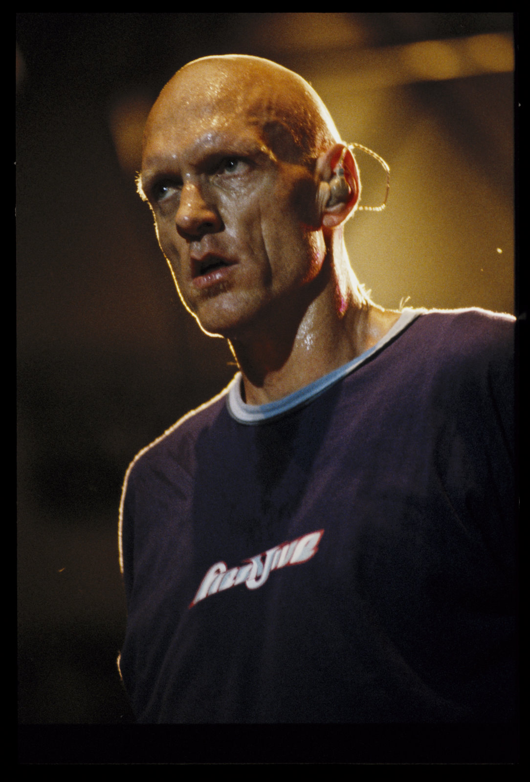 Peter Garrett, Midnight Oil