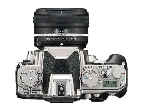 The camera designed by a panel of hipsters- some style with no substance