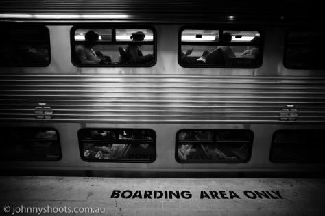 Trains- love trains