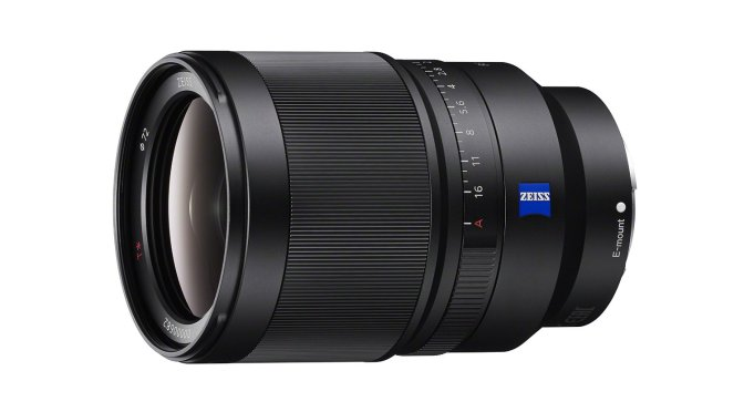 The 35mm f1.4 Has Finally Been Announced And It Might Be Good