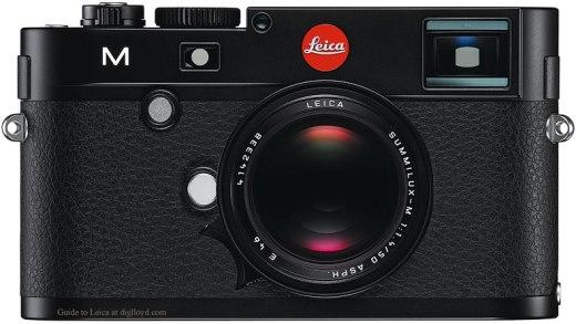 LeicaM240-front,std