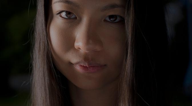 Another Portrait Project Portrait