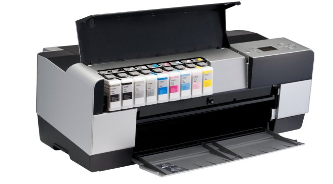 The 3880 Printer- What An Amazing Way To Throw Money Away
