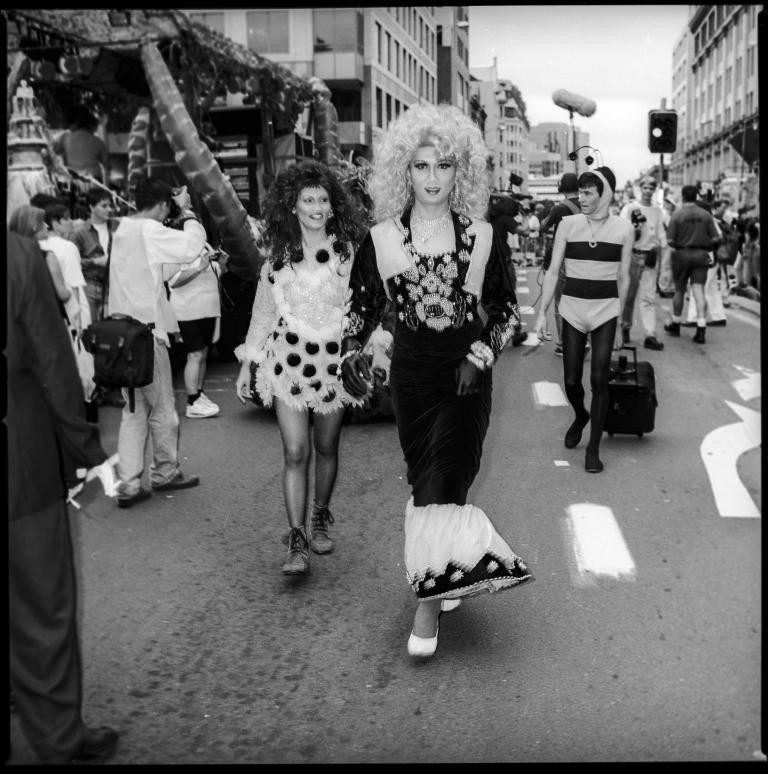Mardigras '93