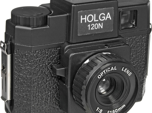Goodbye Mr Holga And Thankyou Mr Lee